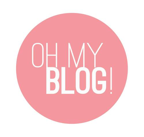 Oh my blog !