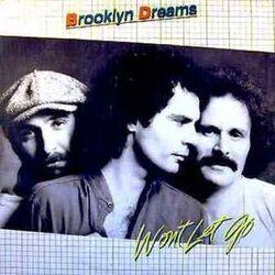 Brooklyn Dreams - Won't Let Go - Complete LP