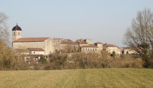 Pérouges cité médiévale ( 1 )