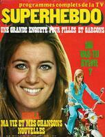 COVERS 1970 : Unes