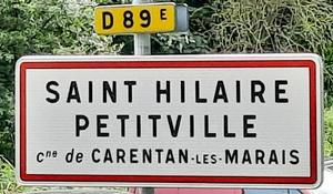 Carentan -Cormeilles