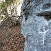 2ème zone d'Estaés, 9ème croix