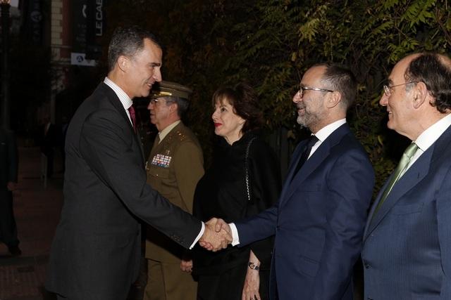 """""""Bernardo de Gálvez y la presencia de España en México y Estados Unidos"""""""