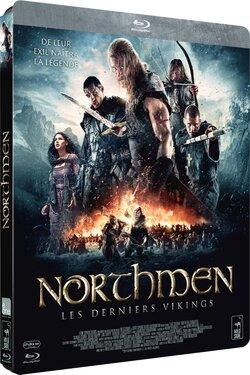 [Blu-ray] Northmen, les derniers Vikings
