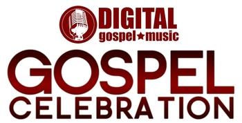 logo gospel célébration