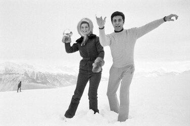 Décembre 1967 - Janvier 1968 : Dans une heure tu skieras là... NOUVEAUTES