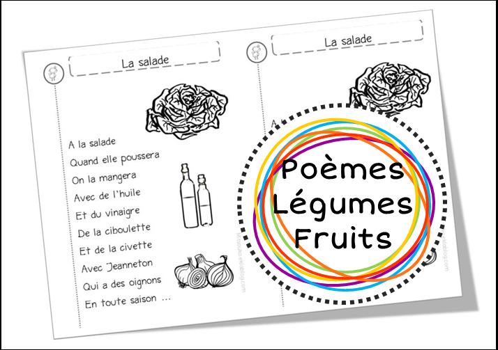 Poèmes Sur Les Pommes Les Poires Et Les Fruits En Général