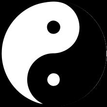 Rsultat de recherche dimages pour yin yang signification