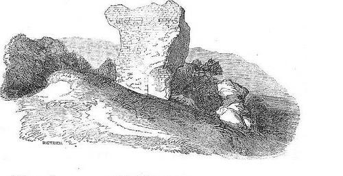 LES REMPARTS DE BLANGY-LE-CHÂTEAU (Calvados)