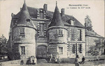LES REMPARTS DE MAINNEVILLE (Eure)