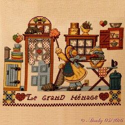 Le grand ménage (40)
