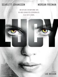 [Ciné] Lucy