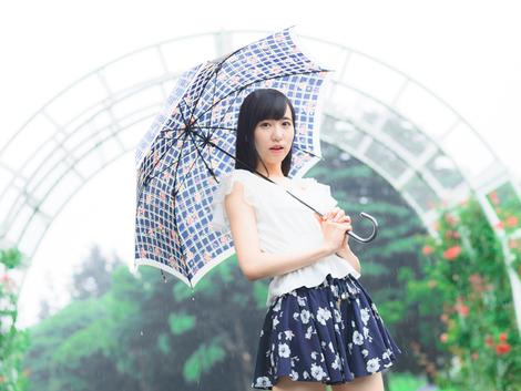 Models Collection : ( [TOKYO IDOL NET] - |2015.07.13| PORTRAIT / Misato Okazaki/岡崎みさと ( Meguriai/メグリアイ ) )
