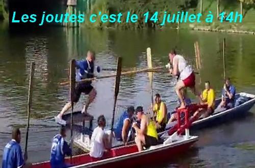 Les fêtes de Méaulens à Arras et les brocantes dans le coin ce 14 juillet.