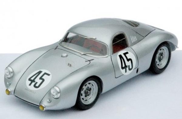 Le Mans 1953 II