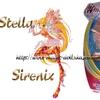 Stella Sirenix by Jakks