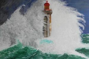 Phajavascript:;re dans la tempête