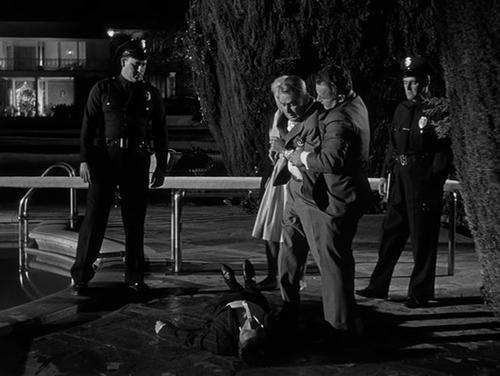 Lutte sans merci, 13 West Street, Philip Leacock, 1962