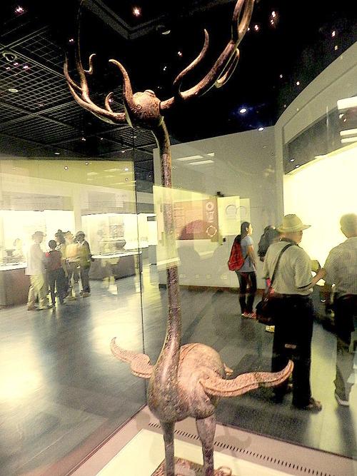 Musée (36) et fin