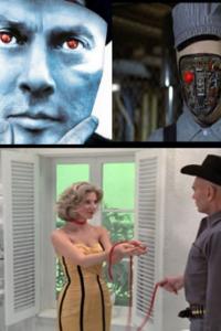 Mondwest et Les Rescapés du futur