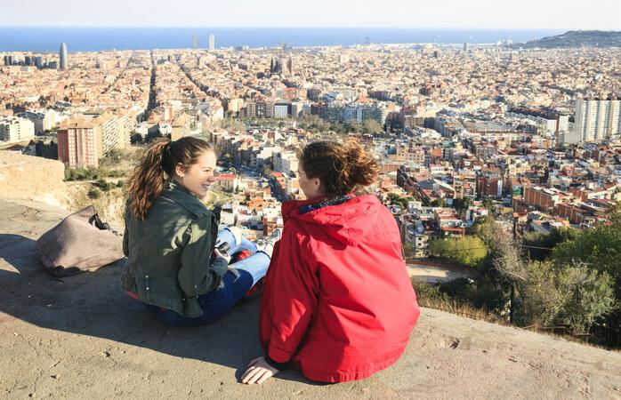 Barcelona-Reiseziel
