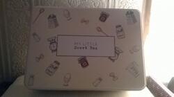 my little sweet box