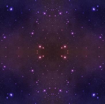 Fond répétitif étoiles