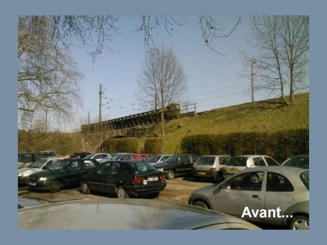 La nouvelle place Mazelle 41 Marc de Metz 01 12 2012