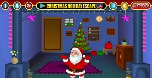 Jouer à Christmas celebration escape