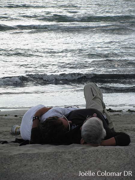 Amour sans âge