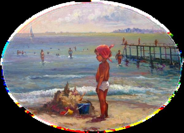 Paysages Mers et Plages