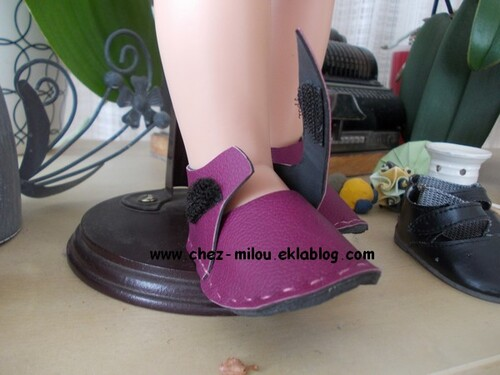 C'est le cordonnier le plus mal chaussé...