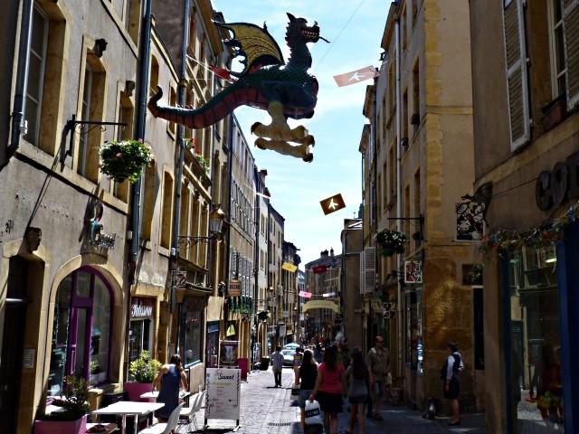 Graoully de Metz 2 mp13 09 07 2010