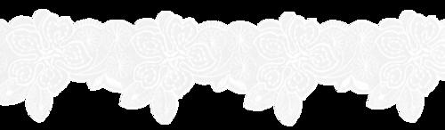 Bordures Dentelles Série 12