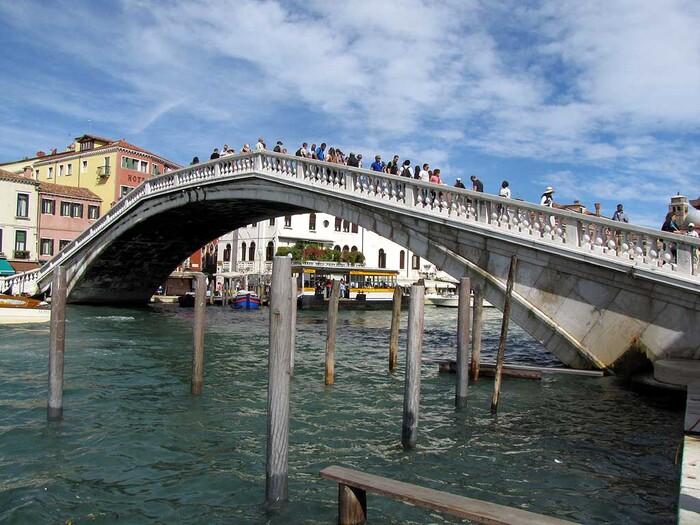Voici Les Plus Beaux Ponts Au Monde -  Écrit Par - Jessica Gauthier-Tétreault De TV5 -V
