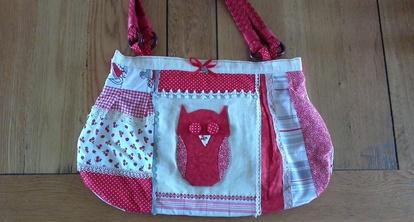 Un sac pour ma maman
