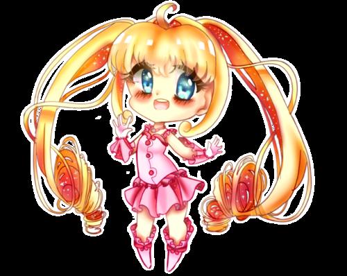 Petite princesse rose