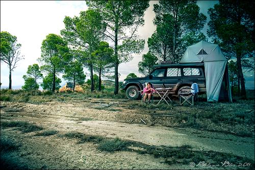 56 jours sur les pistes de la péninsule Ibérique #13