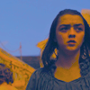 Pack 100x100 • Game of Thrones Arya x6