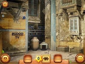 Jouer à Oriental city escape 2