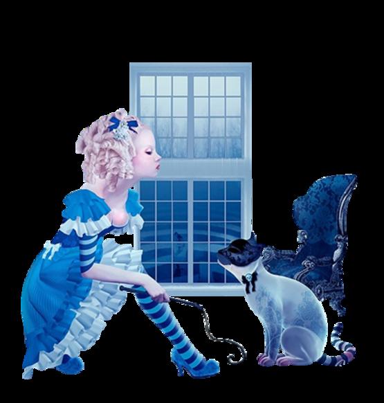 Petites Nanas Série 17