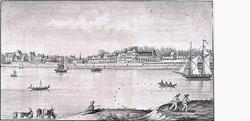 LES REMPARTS DE LA MAILLERAYE (Seine-Maritime)