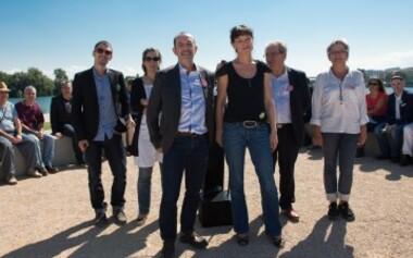Le Rassemblement : Café citoyen aux Vans le 12 novembre