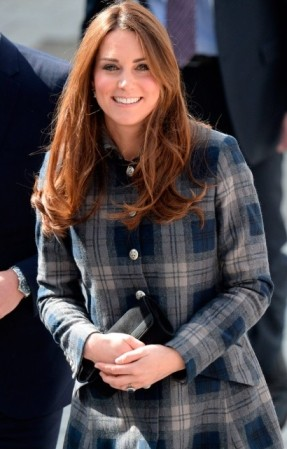 kate Middleton moloh