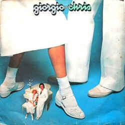 Giorgio & Chris - Love's In You, Love's In Me - Complete LP