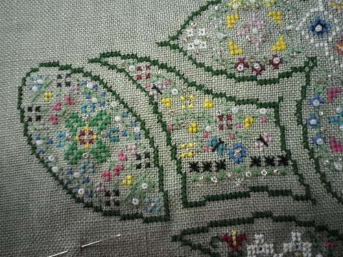 SAL Papillon 3 et 4