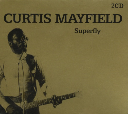"2004 : CD "" Superfly "" Gold Box Records GB 257 [ NE ]"