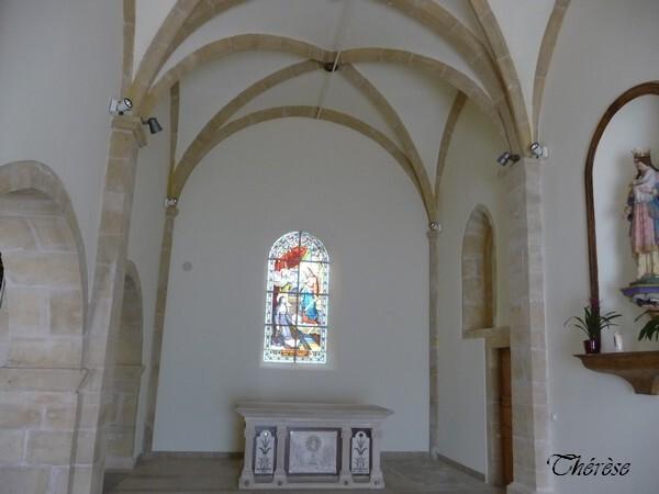 Mièges - l'Ermitage (4)