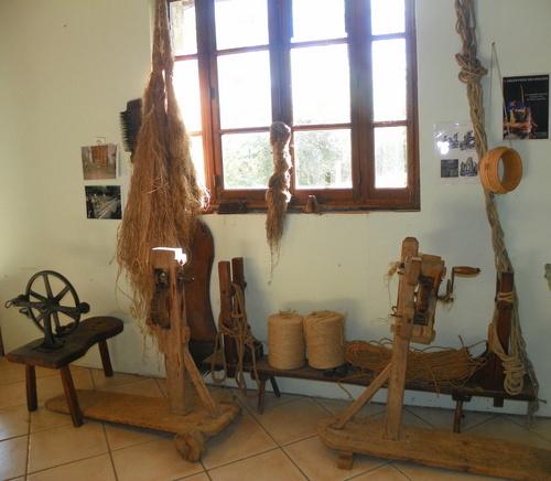 L'Ecomusée de la Combe de Savoie ( 4 )