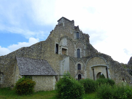 Le château Robert